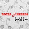 Royal kebabs
